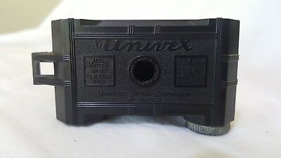 Vintage Univex Model A USA Miniature Camera