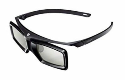 SONY TDG-BT400A Active 3D Glasses Excellent One Pair - Super Fast Delivery