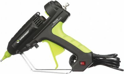 "Surebonder Glue Gun, Hot Melt, 10 lb./hr., 400W 5/8"" x 10""  PRO450"