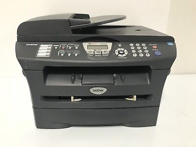BROTHER MFC-7820N ALL-IN-ONE Laser Printer w/ 60 Day Warranty