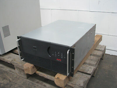 230V Rack Mount UPS 5000VA - APC Smart-UPS 5000