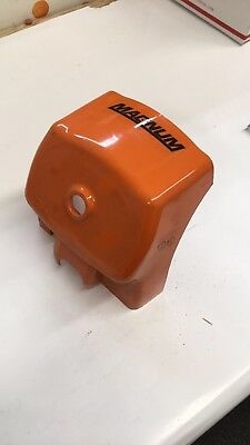 Stihl Ms 660 Top Covers