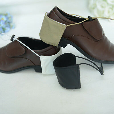Driver Shoes Heel Protector Wearproof Driving Heel Protect Cover For R Foot US