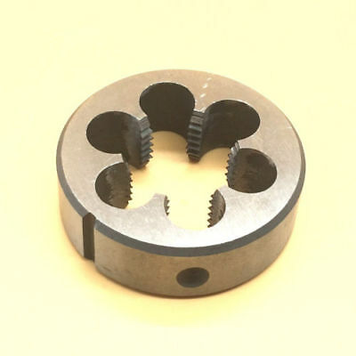 """New 1 1/4"""" - 18 Right Hand Thread Die 1 1/4 - 18 TPI [DORL_A]"""