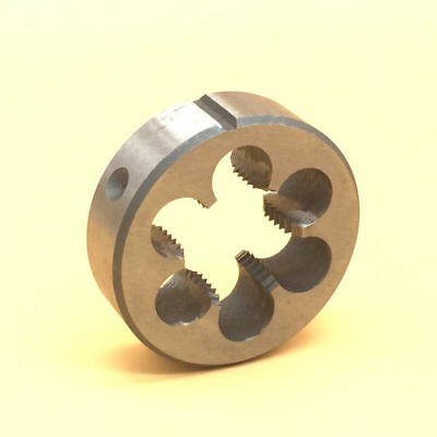 """New 1 3/8"""" - 12 Right Hand Thread Die 1 3/8 - 12 TPI [DORL_A]"""