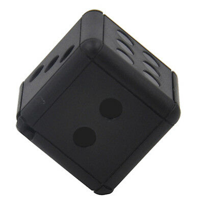 SQ16 1080P Mini Action Sports Camera Motion Detection Night Vision Built-In Mic