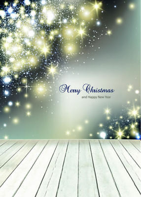 christmas backdrops vinyl wooden floor photography background stor photo props f