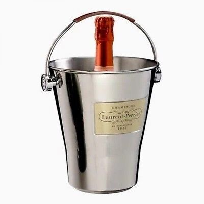 Laurent Perrier Champagne Single  Bottle  Sized  Bucket New