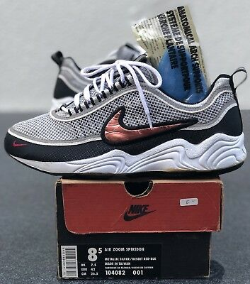 NIKE AIR ZOOM Spiridon Og Vintage Max Force Tech Challenge 1 90 Patta Atmos