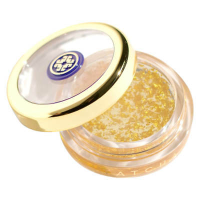 TATCHA Gold Spun Camellia Lip Balm 8g - NEW IN BOX