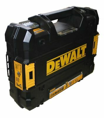 DEWALT TSTAK EMPTY Carry Case New FOR DCD796/795 DRILLS
