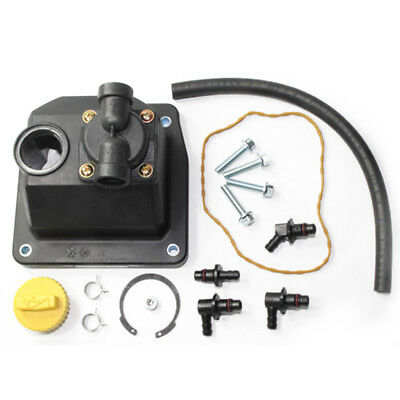 Fuel Pump Kit  For Kohler # 24-559-02-S 24-559-08-S 24-559-10-S Replace Trim