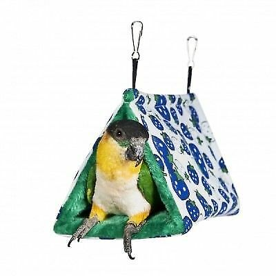 Adventure Bound Fruity Hammock Small, Budgie, Conure, Caique etc - 7669