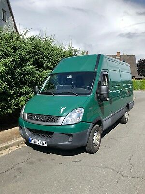 Iveco Daily 35 S13 * Kastenwagen Hoch/Lang