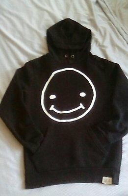 Luca Concrafter MERCH Hoodie SWEAT XS