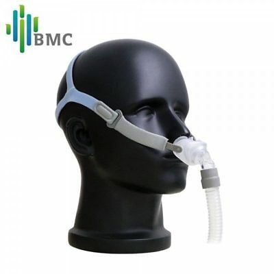BMC P2 | CPAP Pillow Complete Mask - Fits All CPAP Machine (ResMed,Philips,etc)