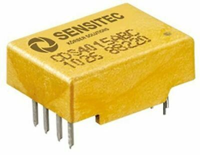 Sensitec CDS4000 Series Current Sensor, 15A, 6mA output current