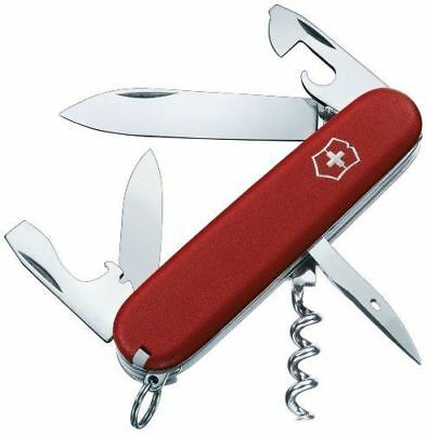 NEW Victorinox Swiss Army Spartan II Pocket Knife FREE SHIPPING