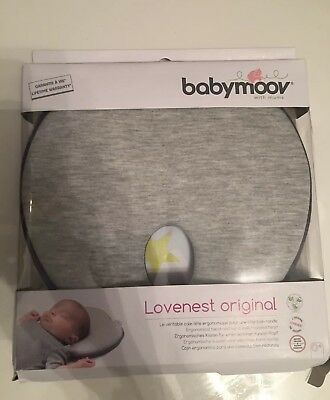 Babymoov Pillow   Baby Pillow   Baby head rest  