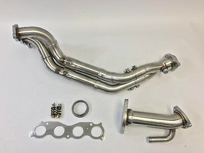 ACURA RSX TriY Race Header DC K Type S Base Model Rsx - Acura rsx type s headers