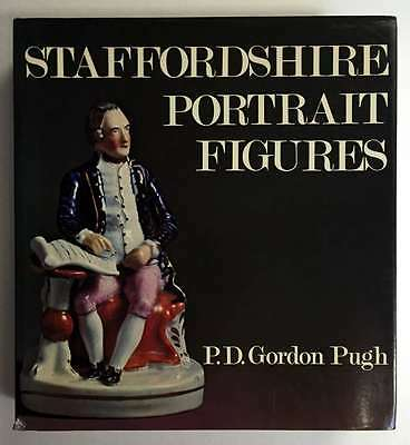 Staffordshire Portrait Figures and Allied Subjects of the Victorian Era