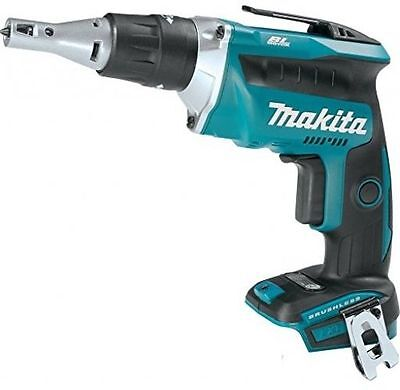 Makita Drywall Screwdriver 18V Lithium-Ion Brushless Cordless (Tool-Only)