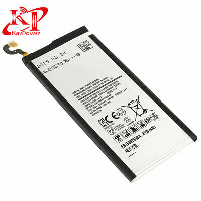 New OEM Samsung Galaxy S6 Battery 2550mAh EB-BG920ABA Genuine Original SM-G920