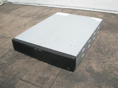 Extended Battery Module Enclosure for Eaton 9130 UPS - Eaton PW9130N3000R-EBM2U