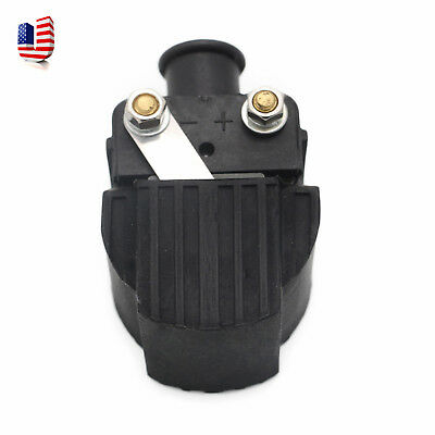 IGNITION COIL for Mercury 338-4995A1 338-4995A2 339-7370A2 339-7370A13 Outboard