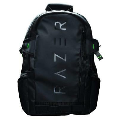"Razer Rogue 15.6"" Laptop & Notebook Backpack - Tear and Water-Resistant Exterior"