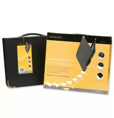 &  GOLDLINE Presentation PORTFOLIO 6 Ring A2 Office Meetings Present 22;11