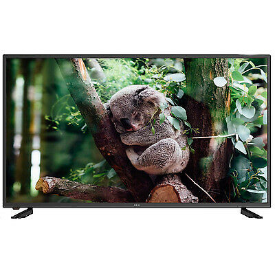 AKAI AKTV4620 Televisore 46 Pollici TV LED FHD Smart Android
