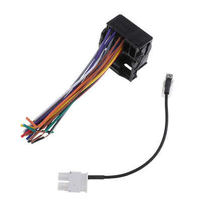SONY CAR STEREO Radio Wire Wiring Harness Connector Cable Cdx-Gt330 Universal Car Stereo Wiring Harness on 95 sc400 stereo harness, leather dog harness, car fuse, car stereo alternators, car stereo with ipod integration, car stereo sleeve, car speaker, car stereo cover, car wiring supplies,