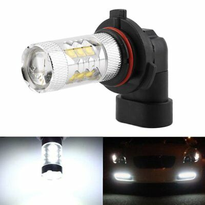 HB4 6000K 9006 80W LED Car Headlight Fog Light Lamp Bulb Super Bright White AZ