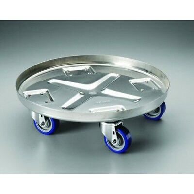 Nalgene Stainless Steel Trolley Dolly Autoclavable RRP £771.00