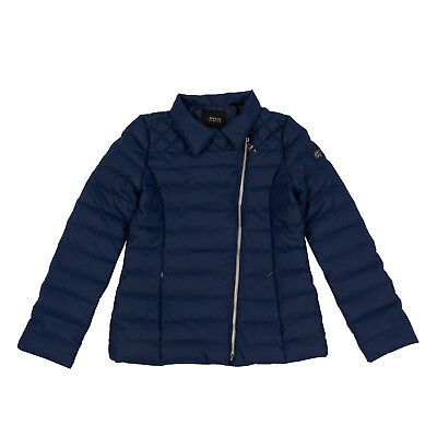 GUESS Down Jacket Size XXS / 2Y Treated Quilted Shoulders Full Zip J63L6020H9S