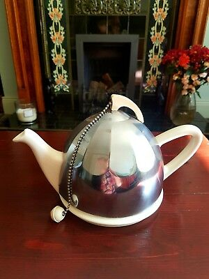 Vintage Insulated Teapot