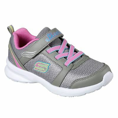 De Enfant Running Skechers À Fille Course Baskets Lacets Garçon gb7vY6yf