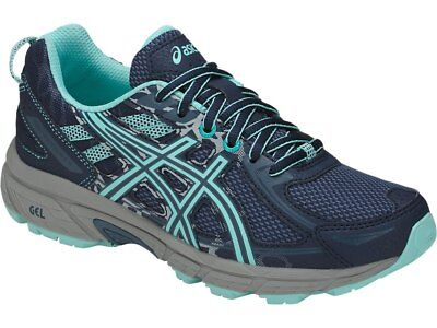 ASICS Kid's GEL-Venture 6 GS Running Shoes C744N