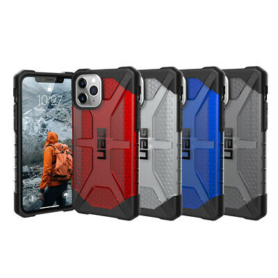 Urban Armor Gear (UAG) iPhone XS MAX Plasma Military Spec Case - Rugged Cover