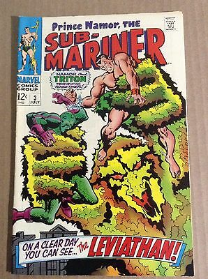 Submariner #3 Very High-Grade Must-See  ***SALE***REDUCED TO SELL