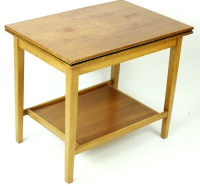 Vintage Eastcraft of Scotland Games Table - FREE Shipping [PL4701]