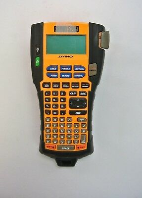 Dymo Rhino 5200 Label Maker - For parts