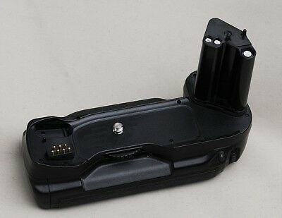 *Exc+++++* Nikon MB-15 Battery Grip For F100 From Japan