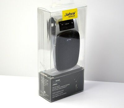JABRA Drive Bluetooth Wireless Speakerphone (Model HFS004) New
