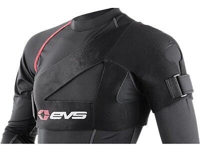 EVS SB02 Shoulder Support Adult Large LG SB02BK-L