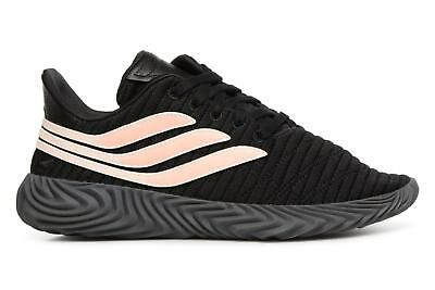 ADIDAS SOBAKOV SCHWARZ All Black ( B41968 ) EUR 59,00