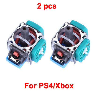 3D Analog Stick Sensor Module for PS4 Dualshock 4 Xbox One Wireless Controller~