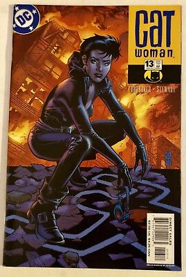 Catwoman (2002 series) Lot
