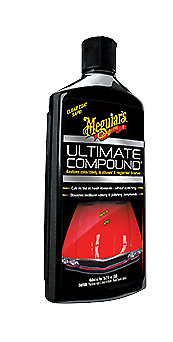 Meguiars Ultimate Compound